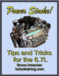 6.0L Power Stroke Manual Only
