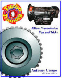 Allison Transmission Tips and Tricks Manual