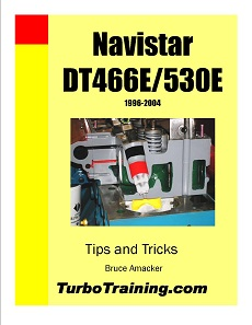 Navistar DT466E/530E Tips and Tricks Manual