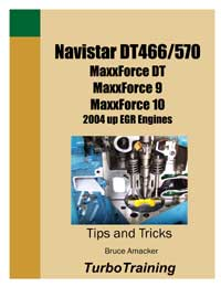 DT466 2004 and up Manual