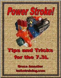 7.3L PowerStroke Diesel Tips and Tricks Manual