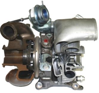 Turbotraining Powerstroke 6 7l