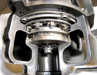 TurboTraining: Electronic Engine Controls
